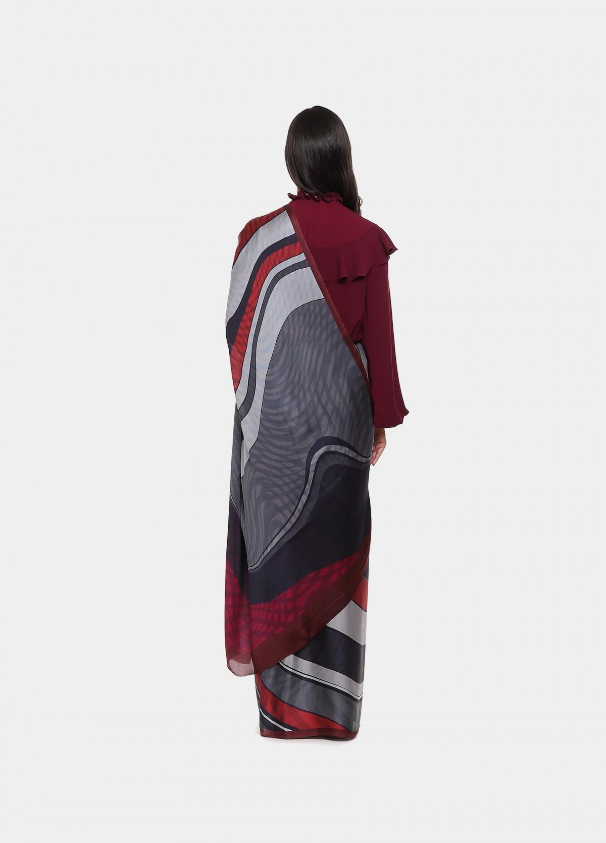 The Far Out Sari