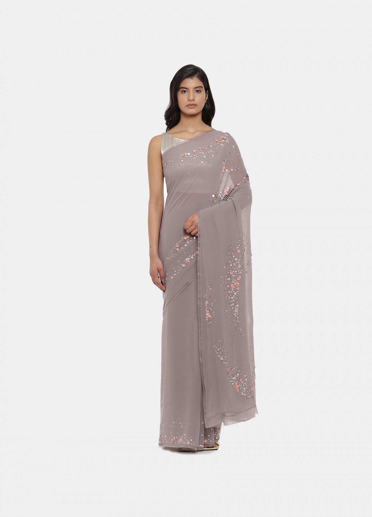 The Mirage Sari