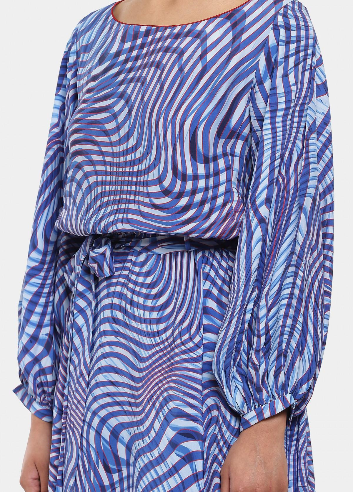 The Moody Blues Dress