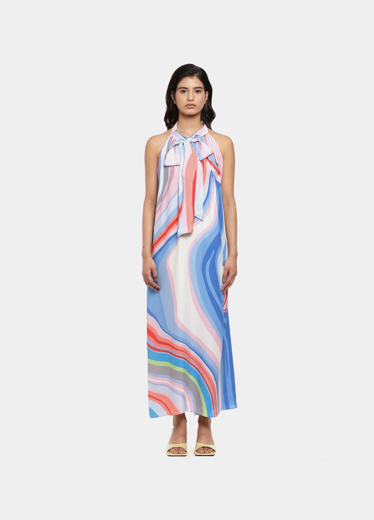 The Wonton Dress