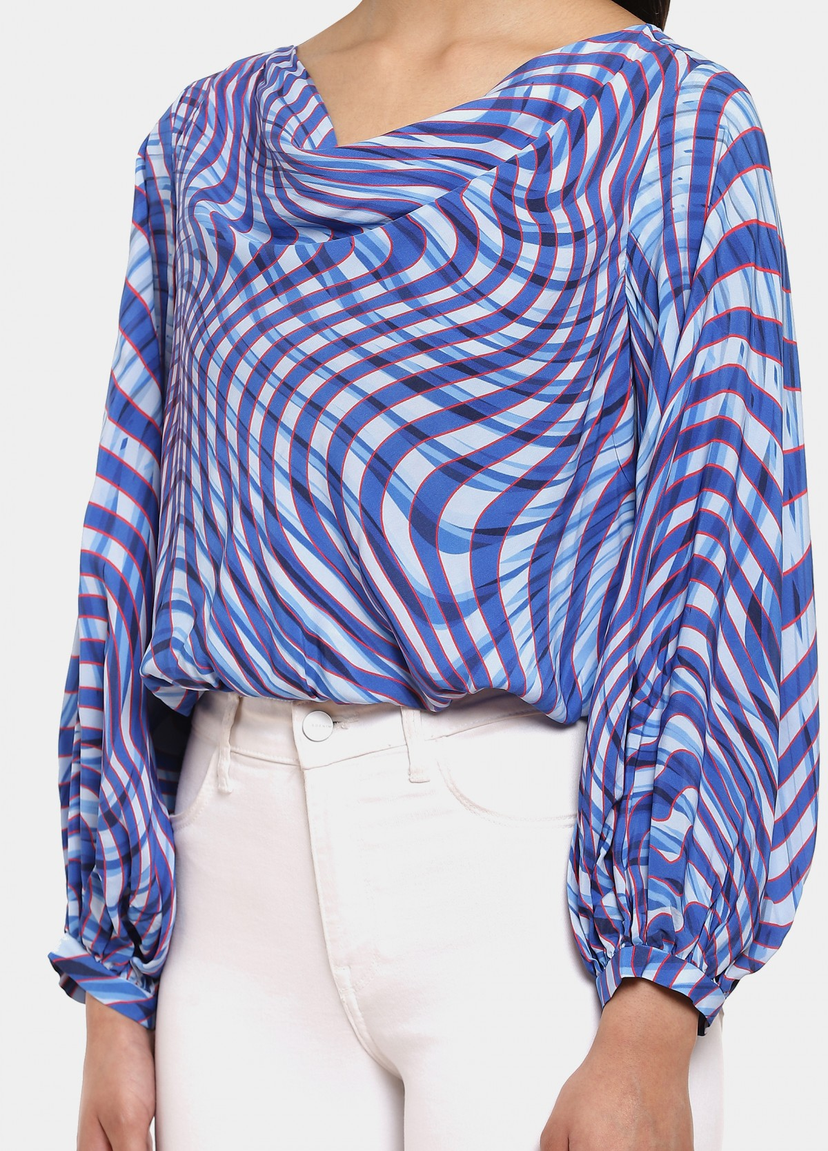 The Moody Blues Top