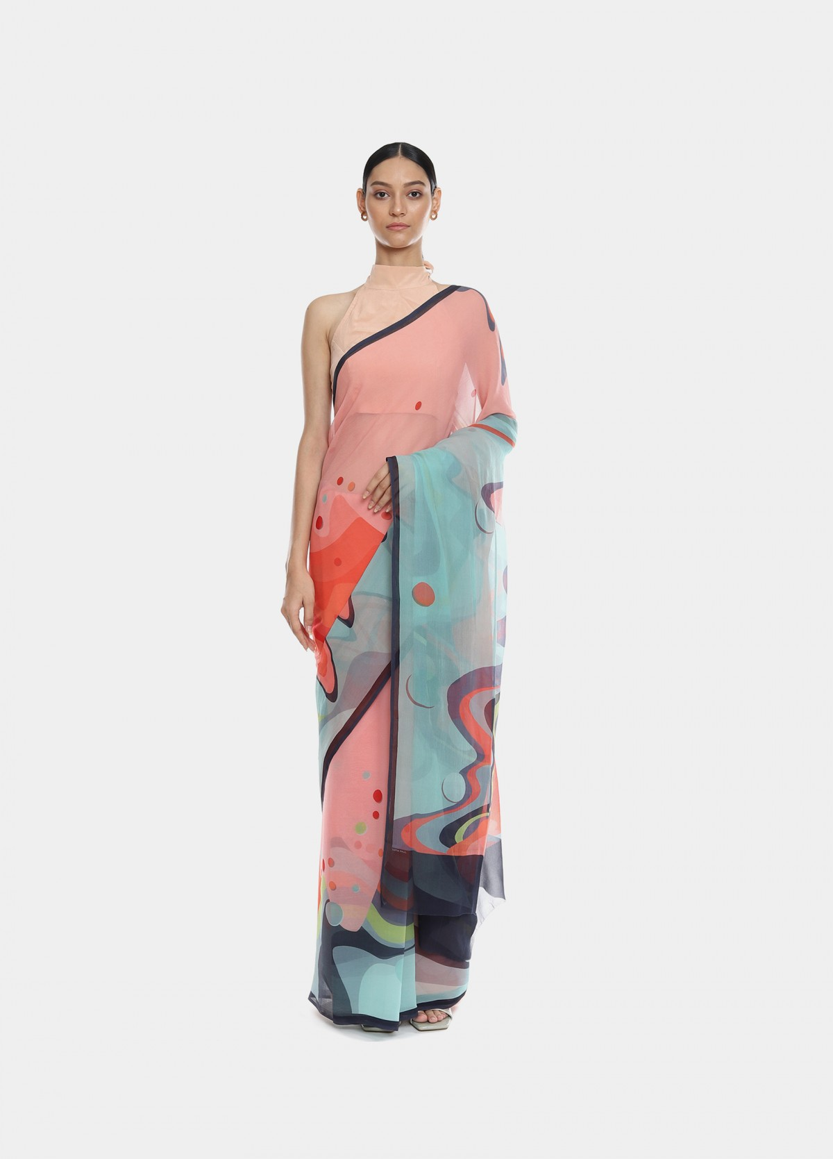 The Funk Sari