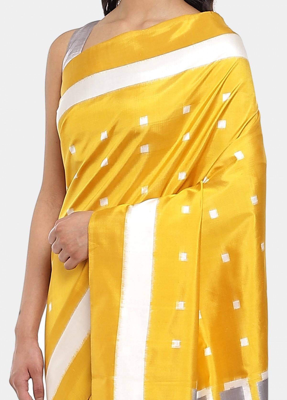 The Mithun Sari