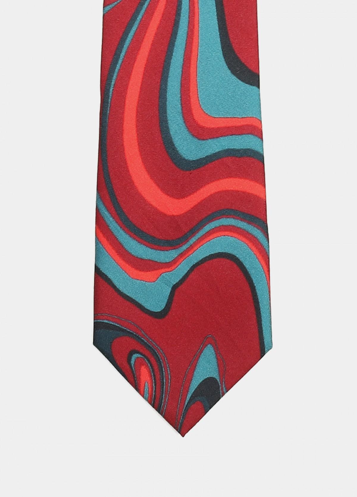 The Madeleine Tie