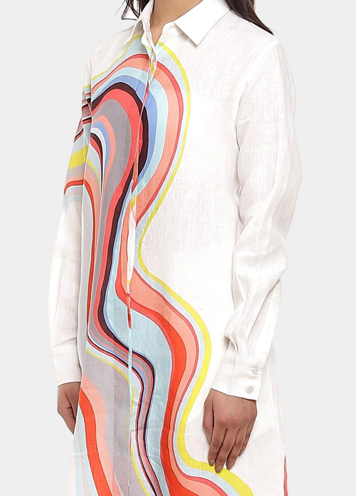 The Simla Beat Shirt