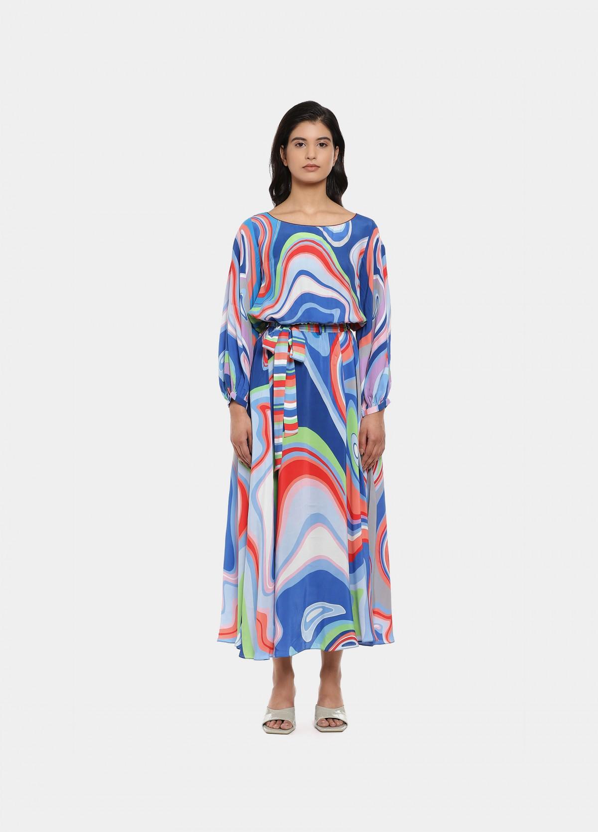 The 5D Dress