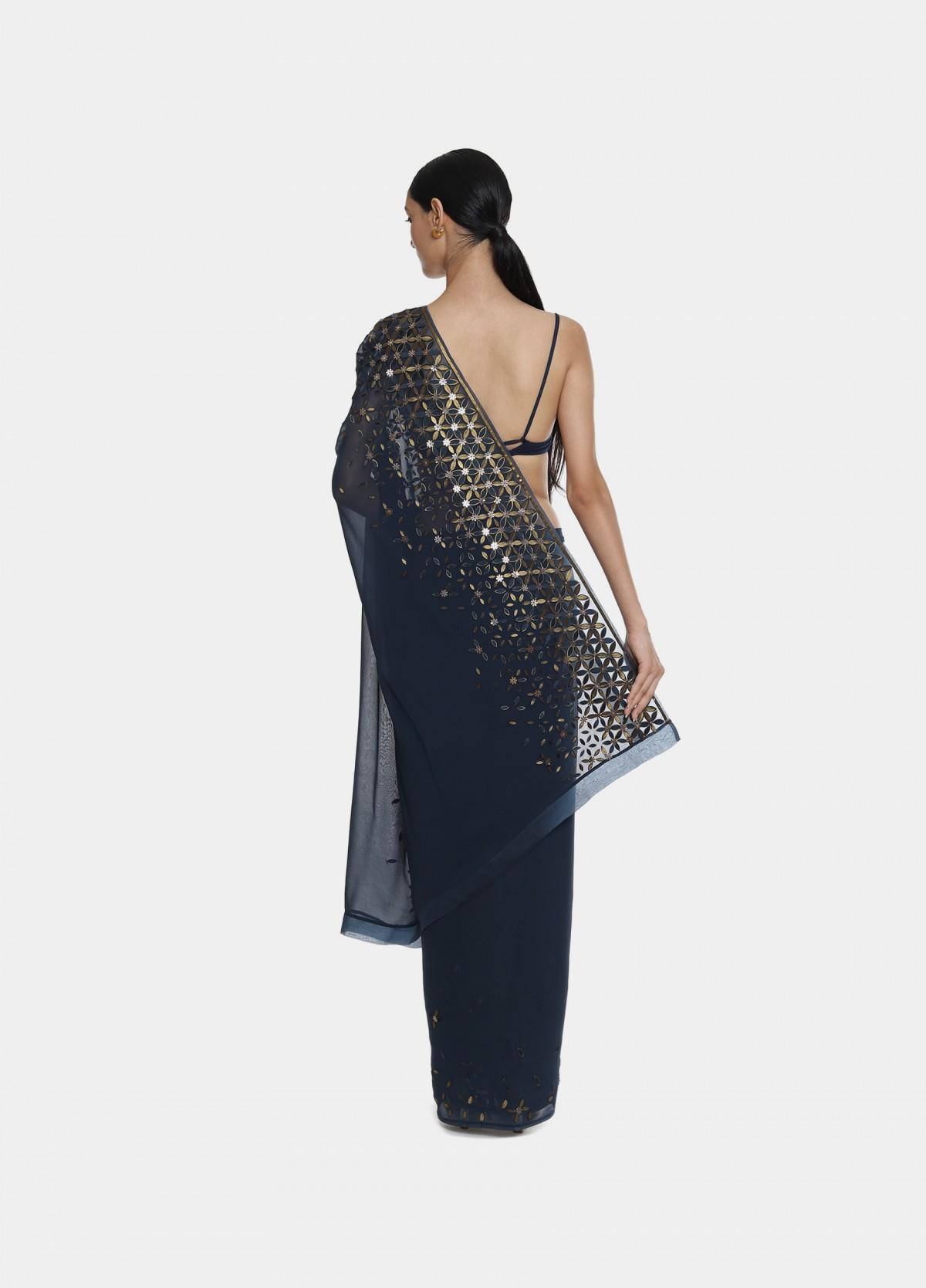 The Montage Sari