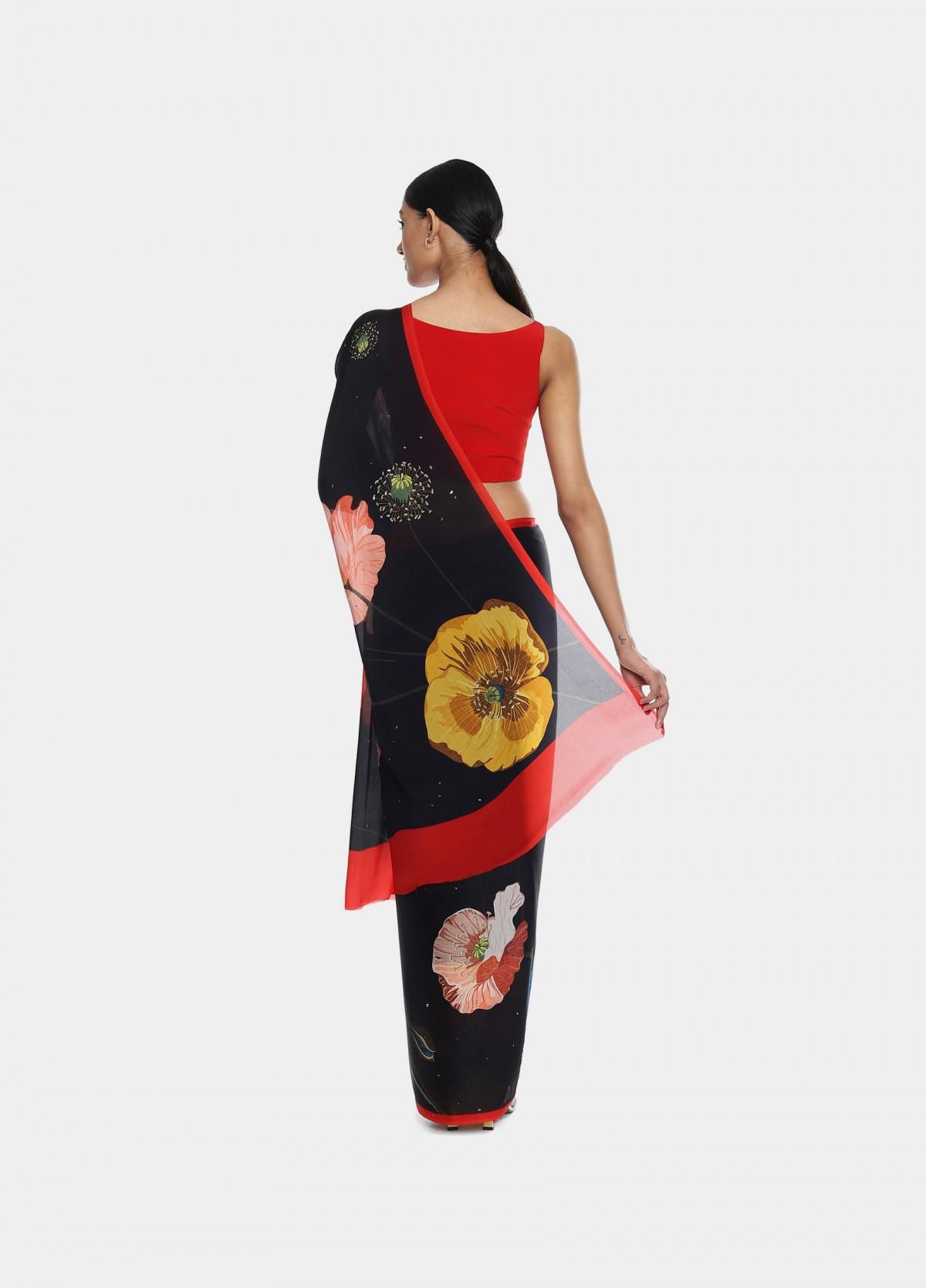 The Fonzie Sari
