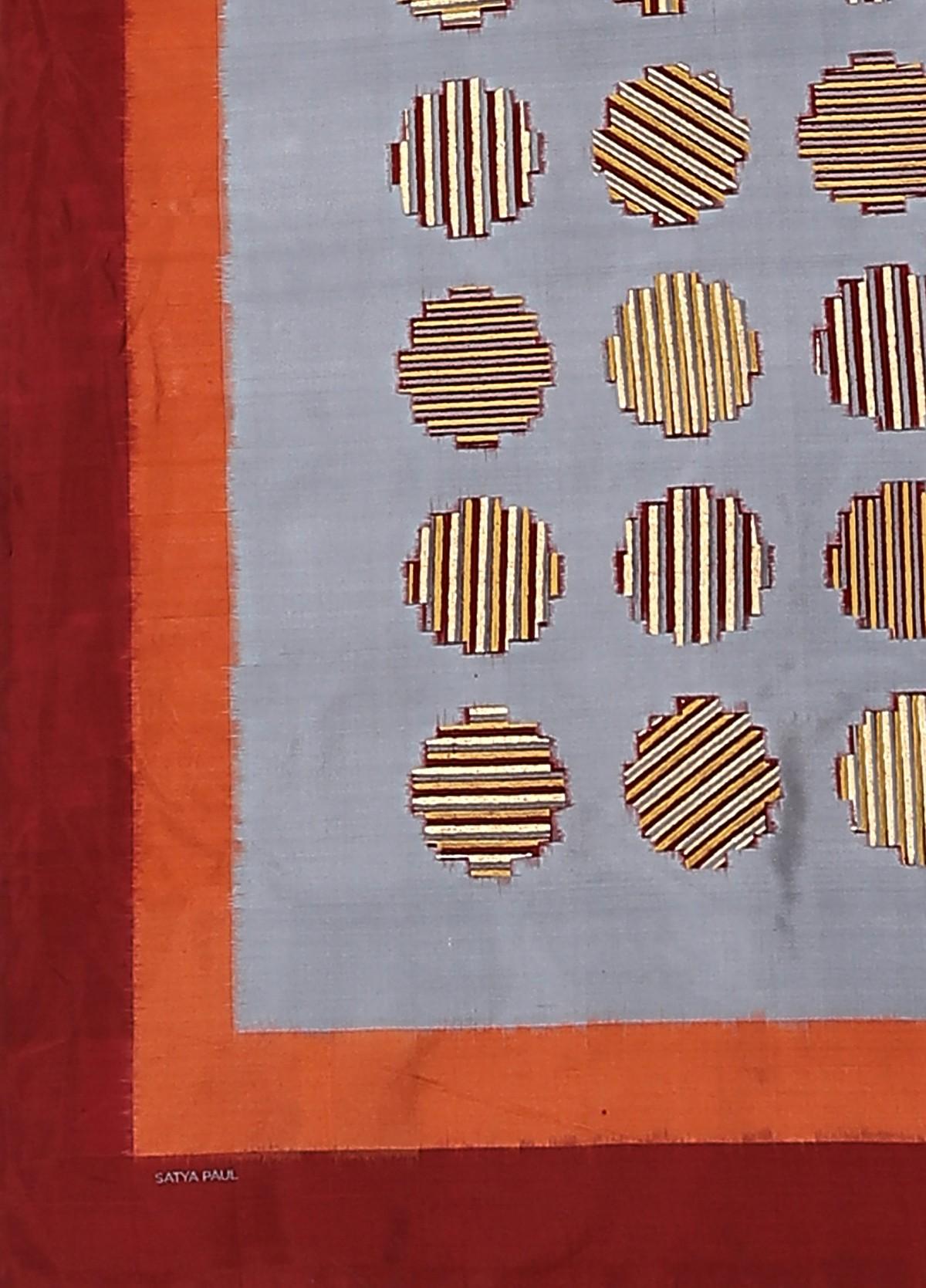 The Do Rupiya Sari
