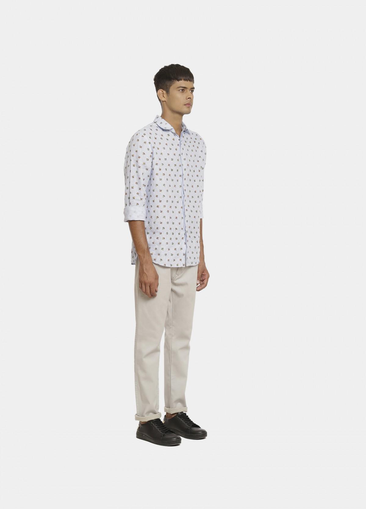 The Lattu Shirt