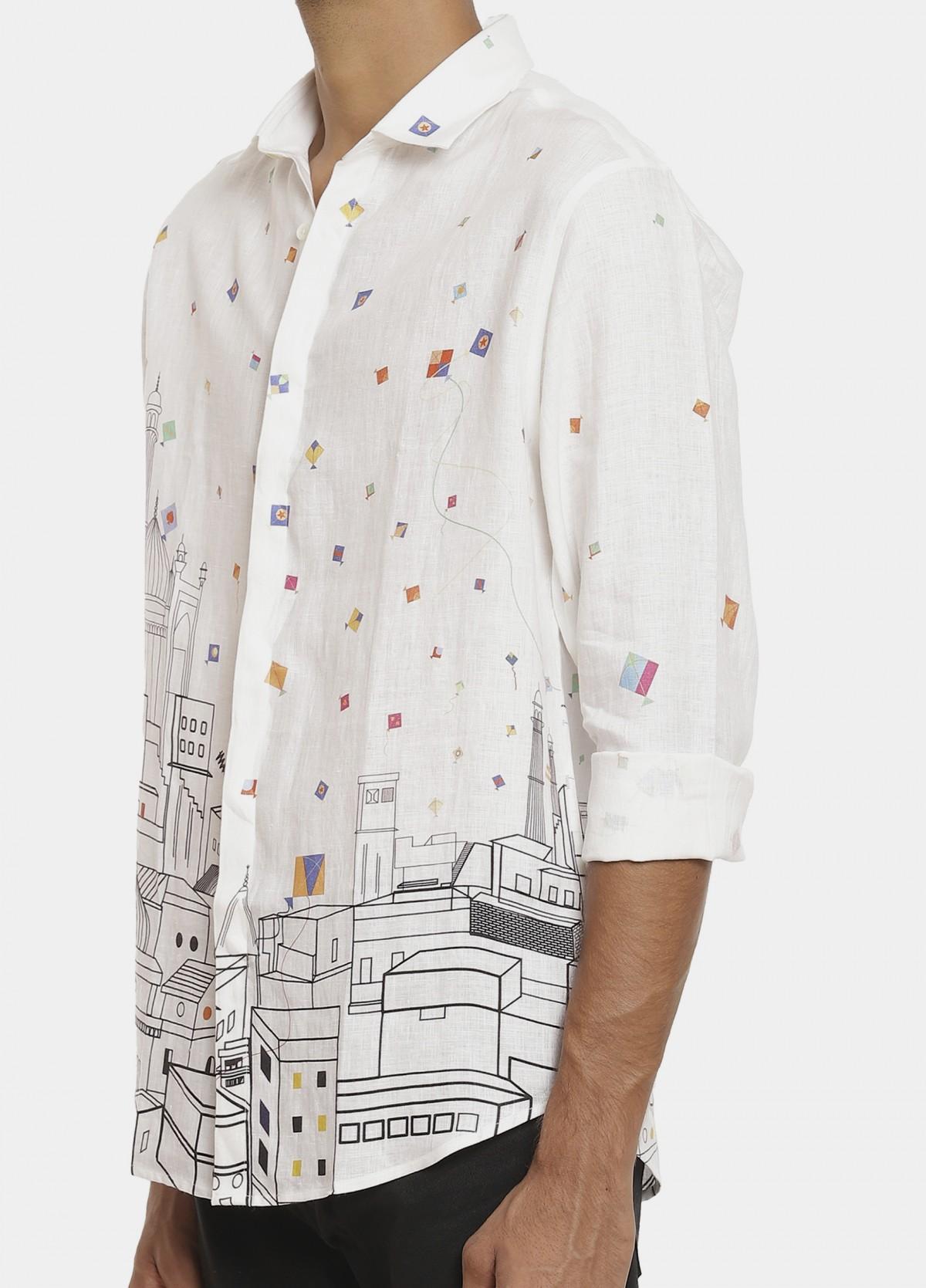 The Delhi 6 Shirt