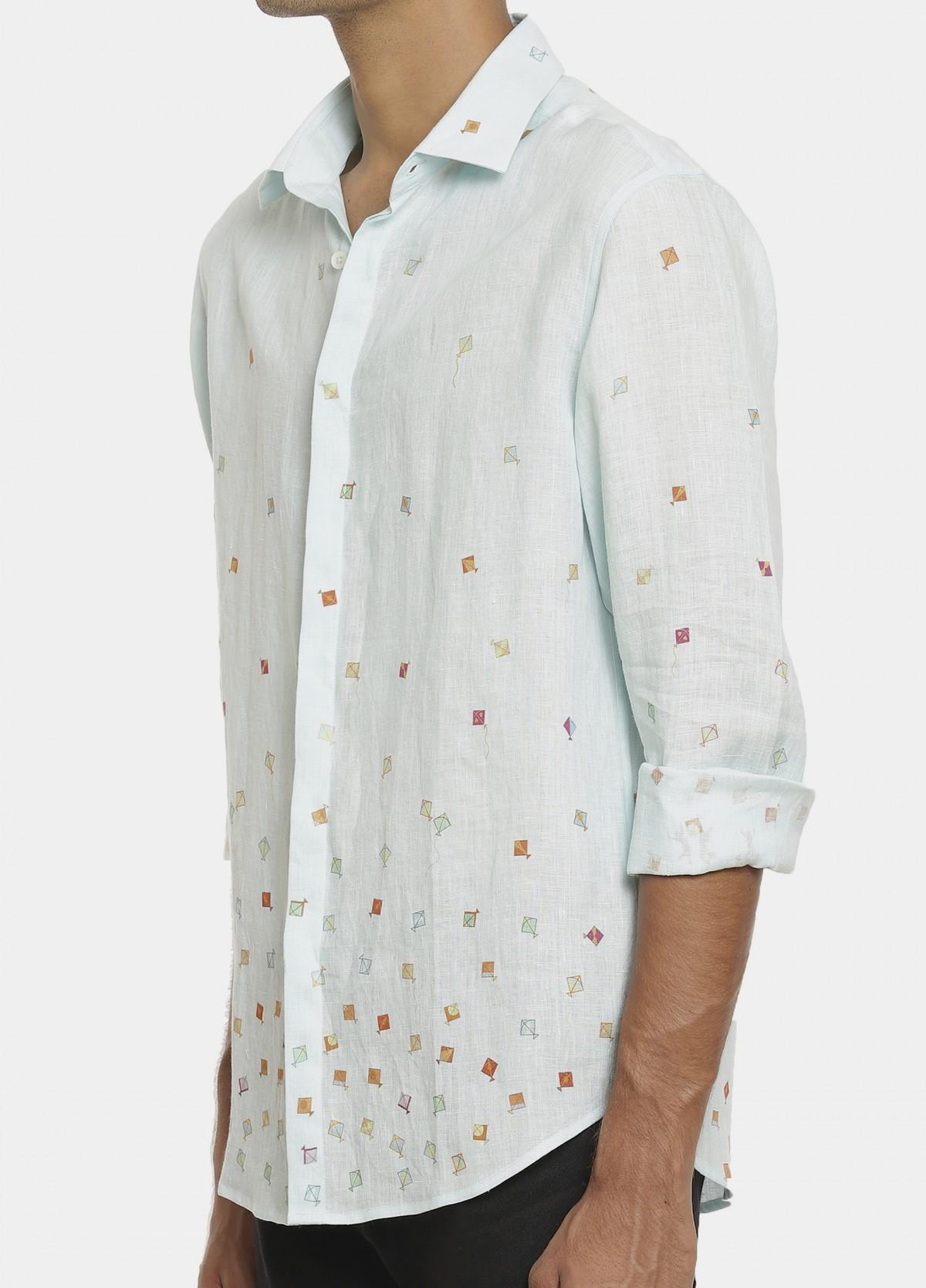 The Kite Shirt