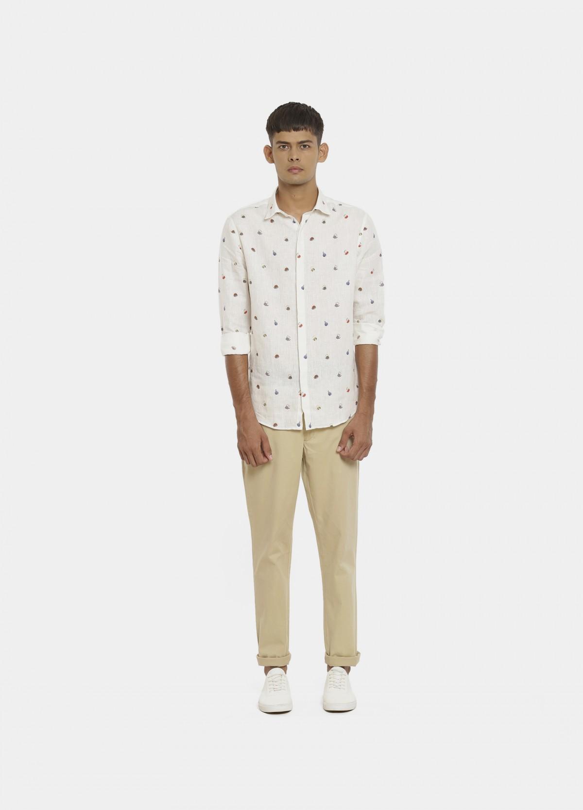 The Kettle Shirt