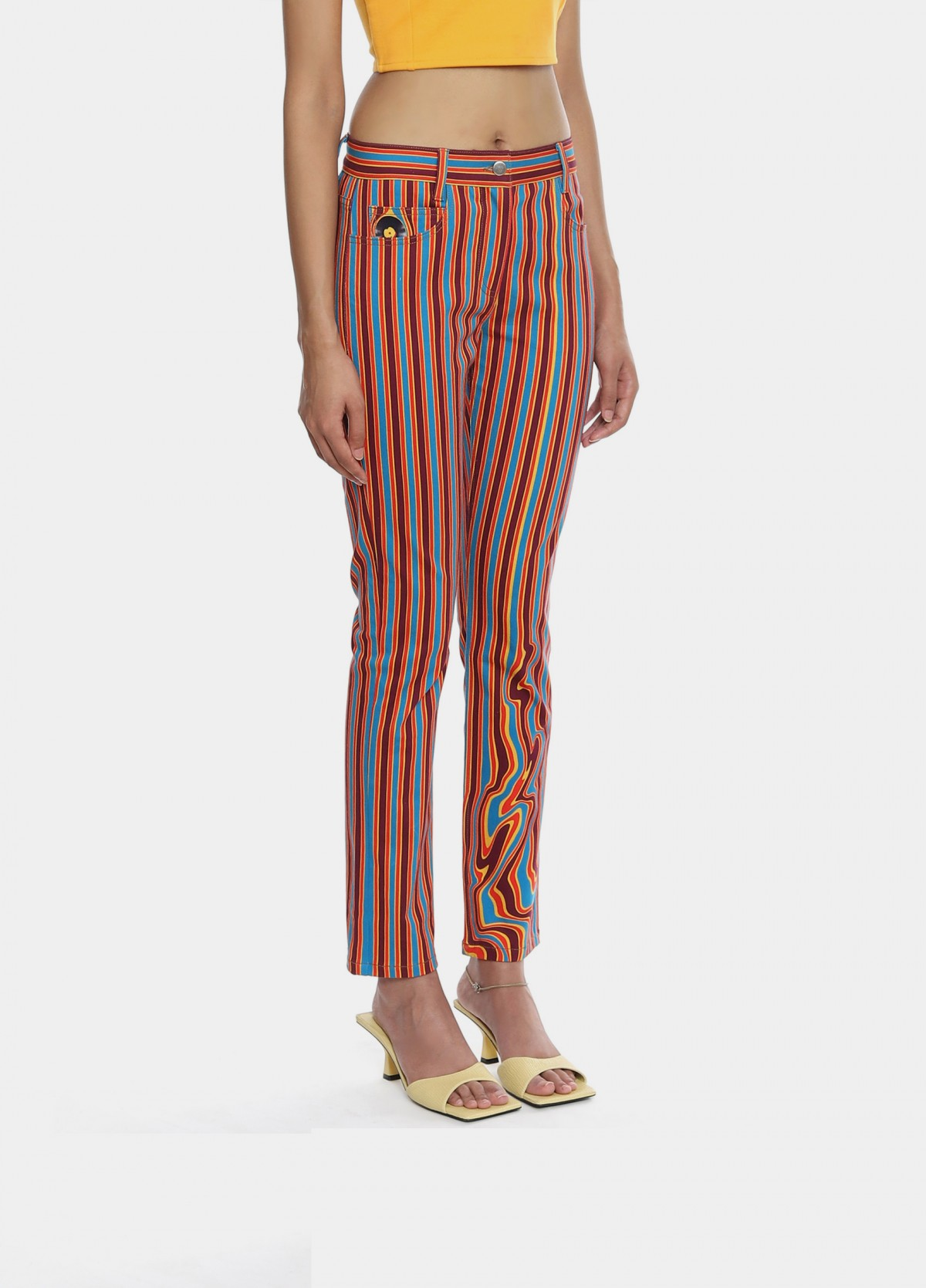 The Night Fever Pant