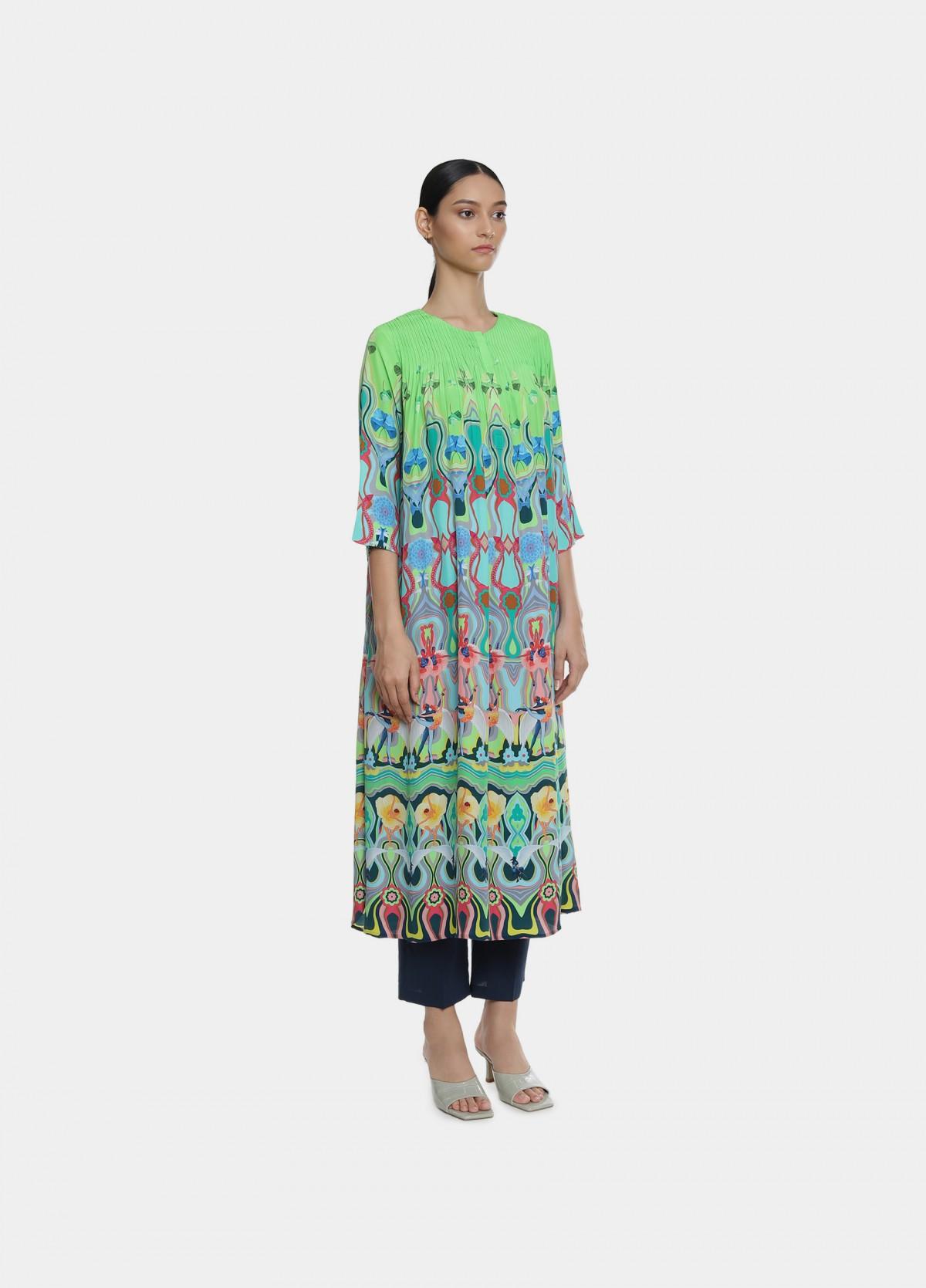 The Zest Dress