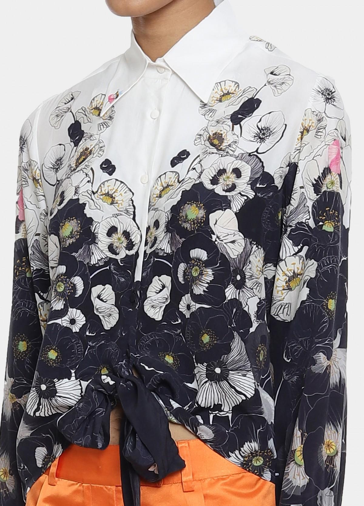 The Peggy Shirt