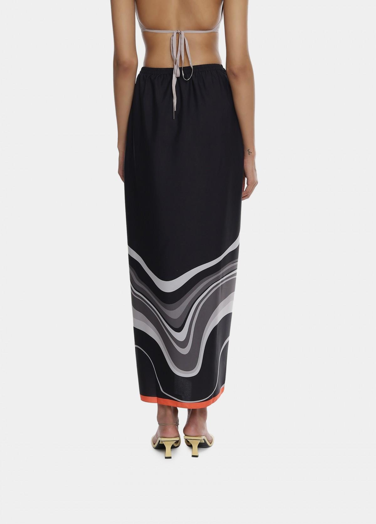 The Rave Skirt