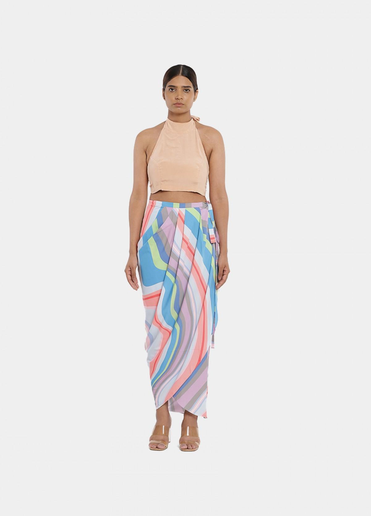 The Miley skirt