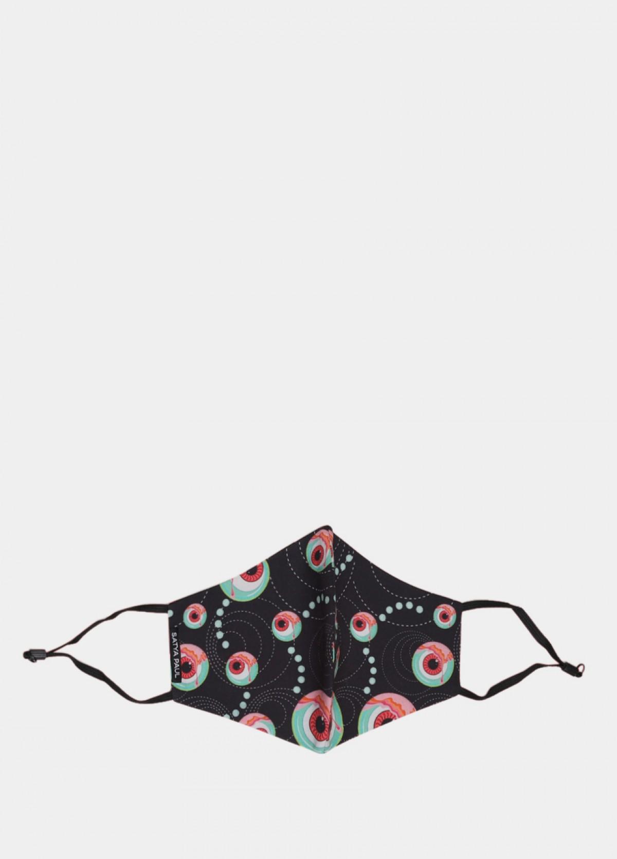 The Dancefloor Masks (Set Of 2)