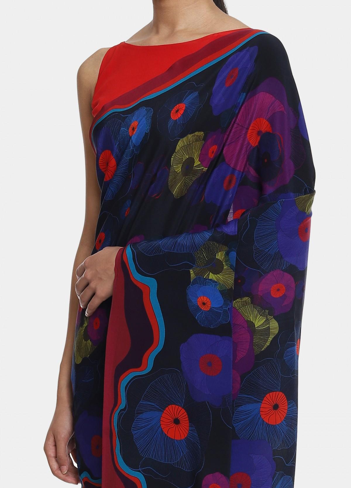 The Sandy Sari
