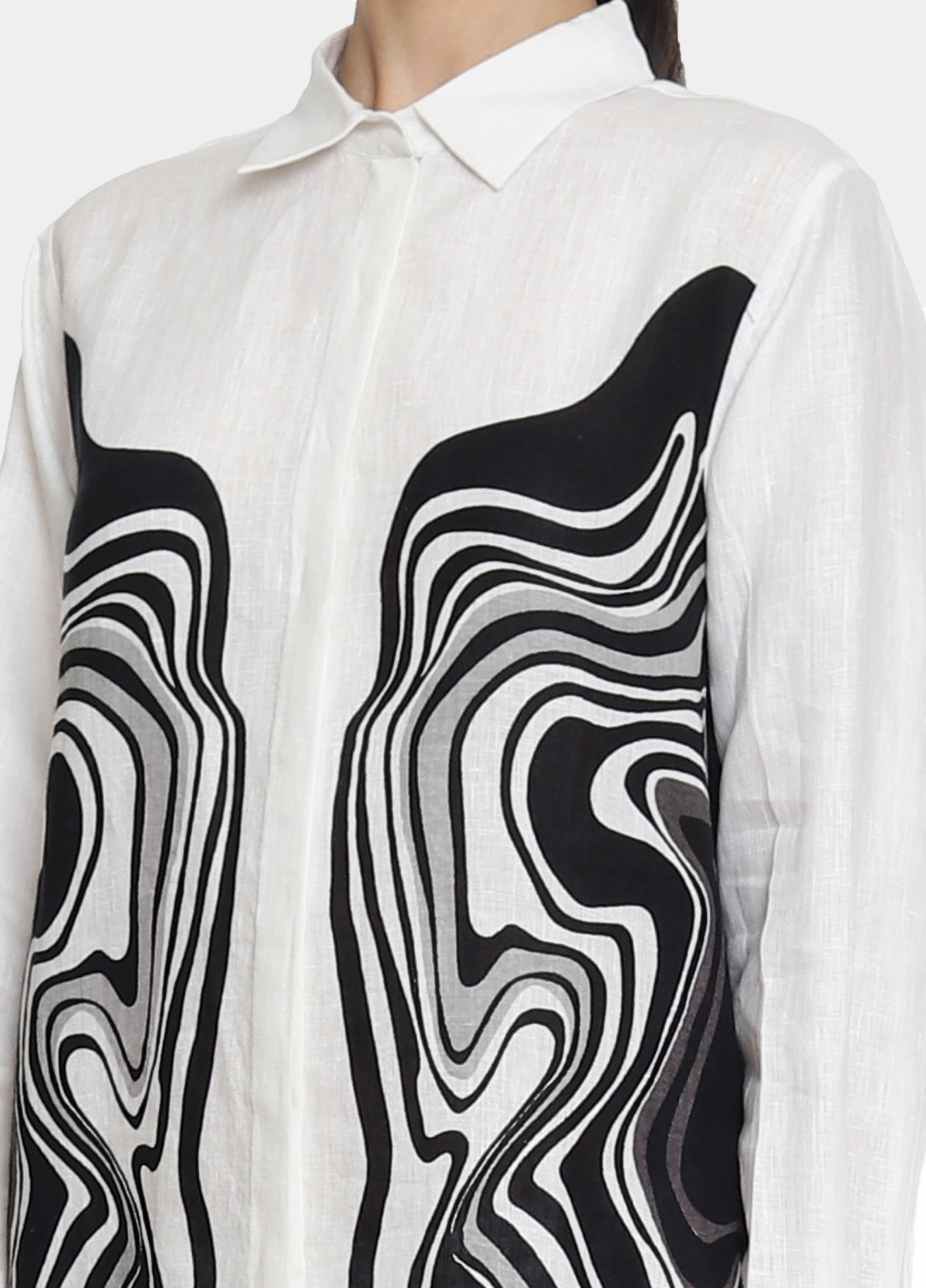 The Rave Shirt