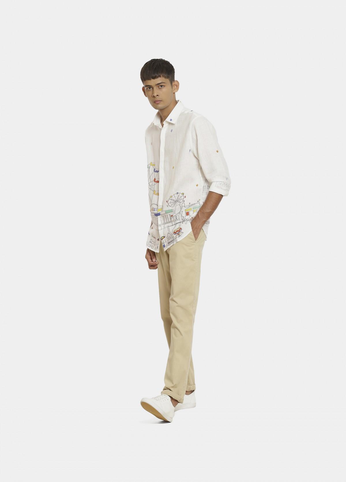 The Mela Shirt