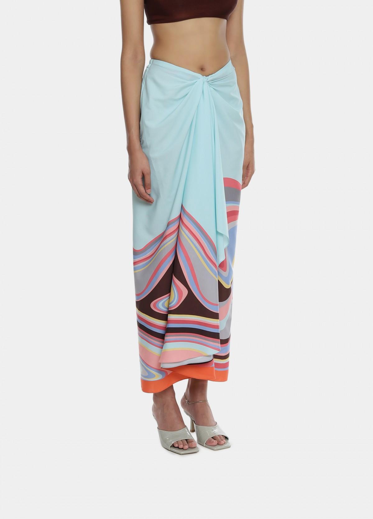The Lucid Skirt