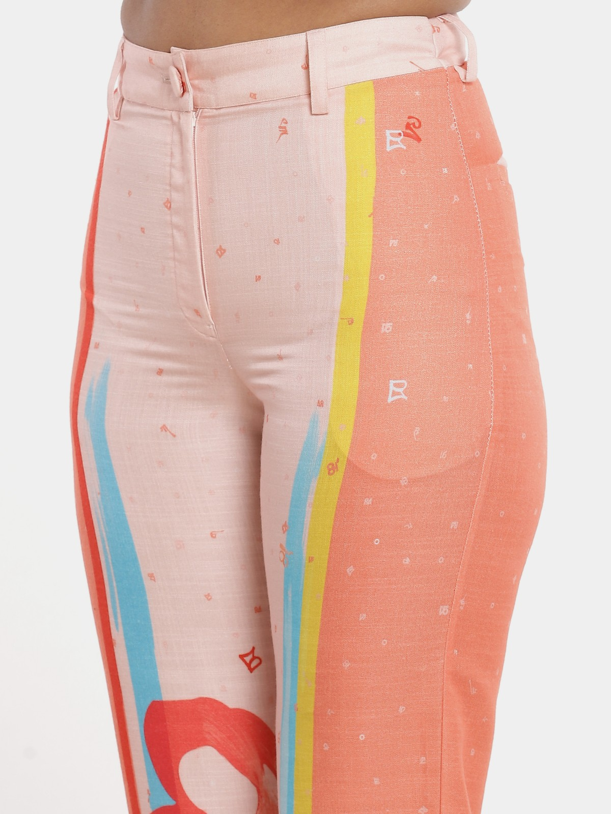 The Carnival Pants