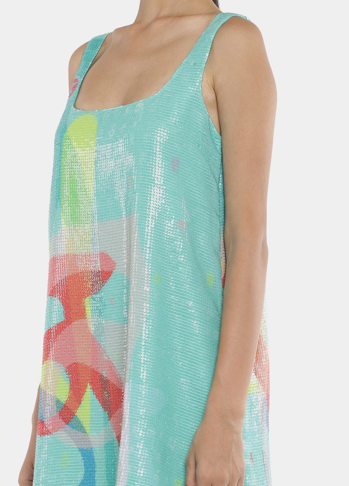 The Tropic Of Capricorn Dress
