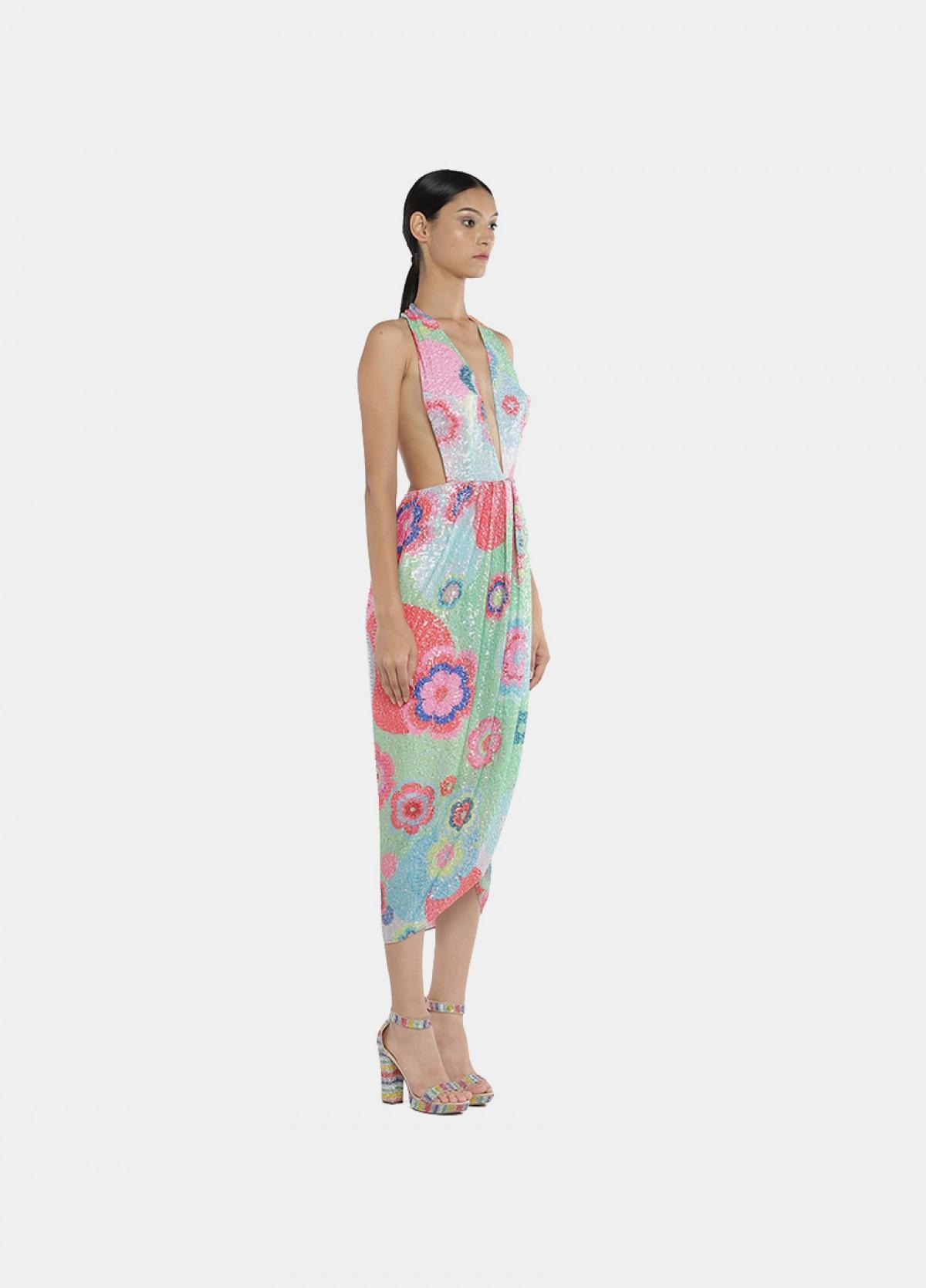 The Margarita Dress