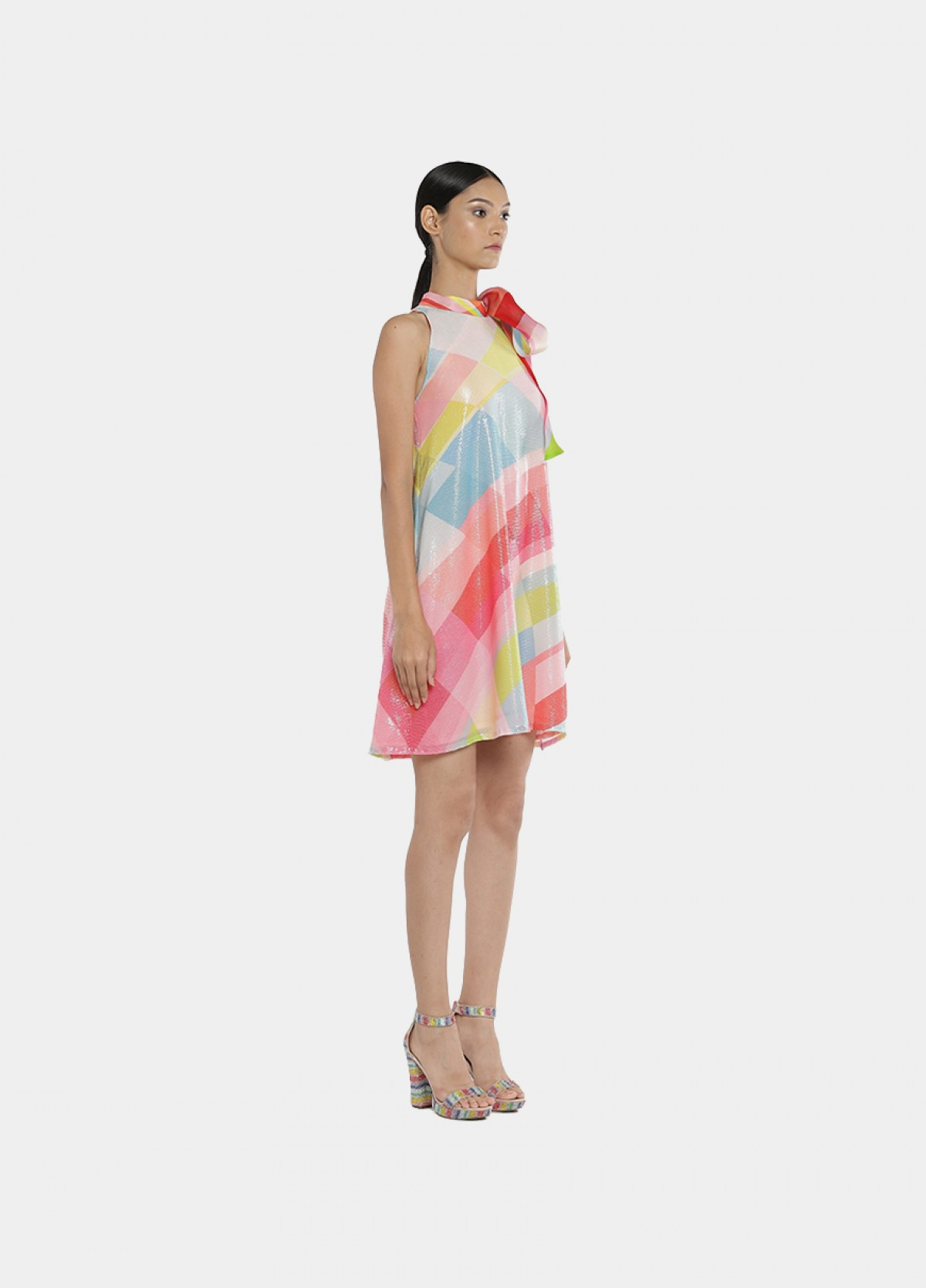 The  Popsicle Dress