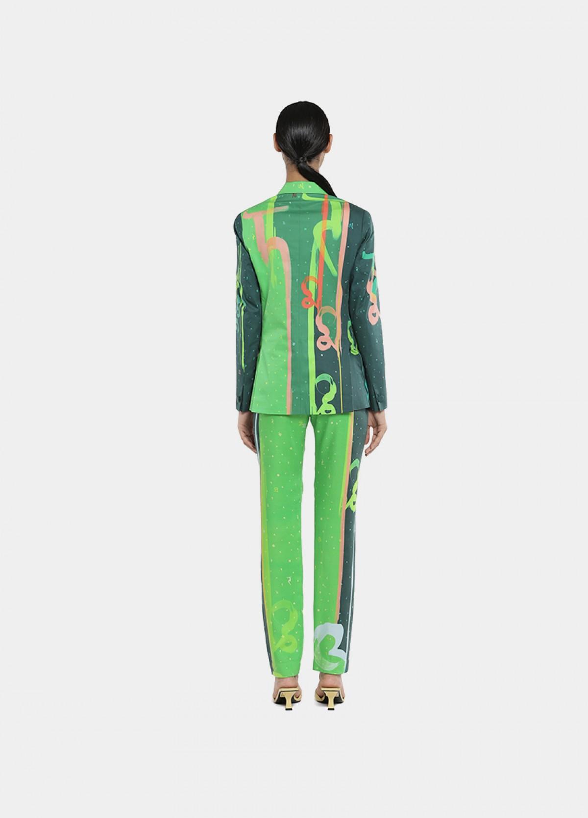 The Peter Pan Jacket